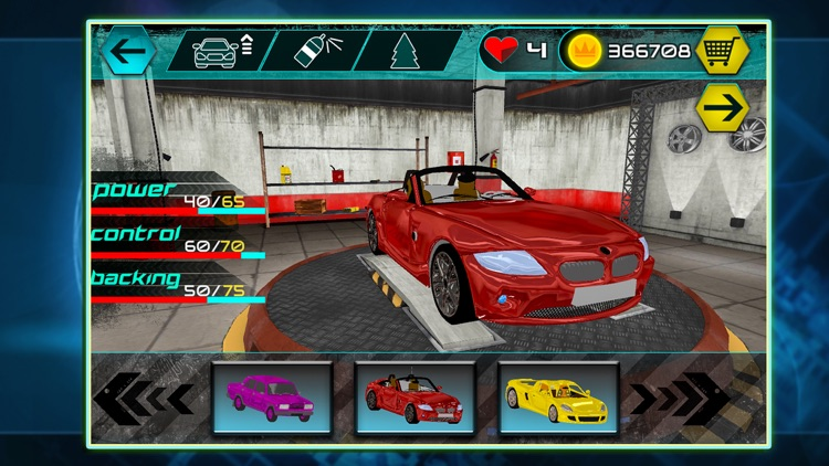 Traffic Driver Racing FREE screenshot-4