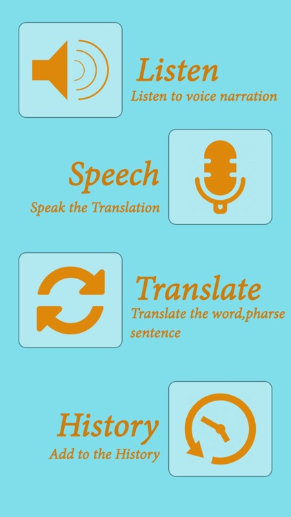 AllTranslate - Translate Voice - Translator screenshot-1