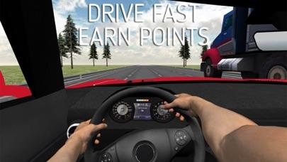 Traffic Racing : Behind the Wheelのおすすめ画像2