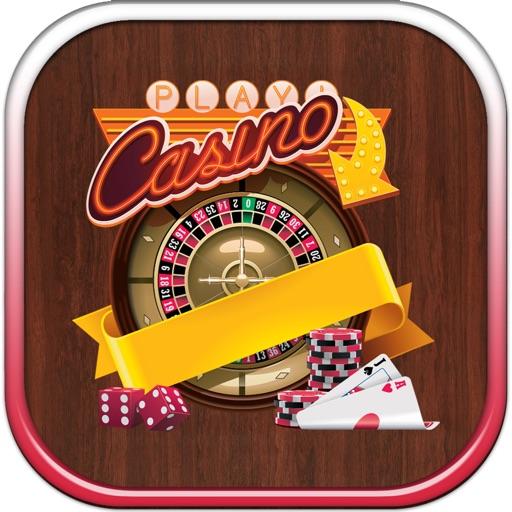 A Casino Gambling Slots Fun - Free Spin Vegas & Win