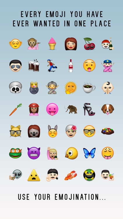 The Emoji Lab Plus - Mix and combine your favourite emojis screenshot-3