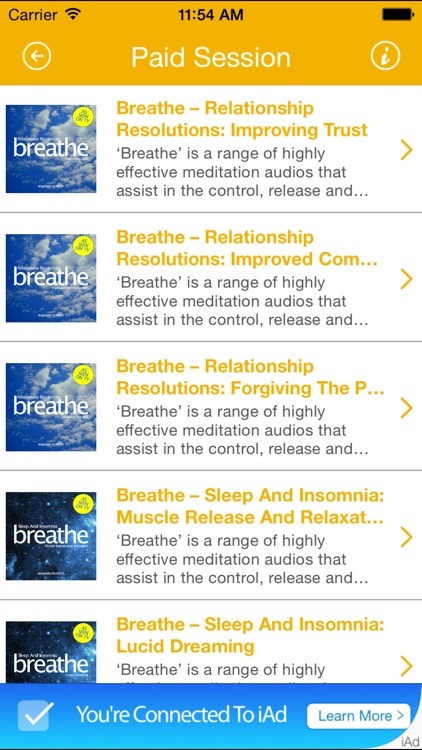 Breathe Stress Reduction Meditation – The Ultimate Guided Stress Reduction Meditation Series