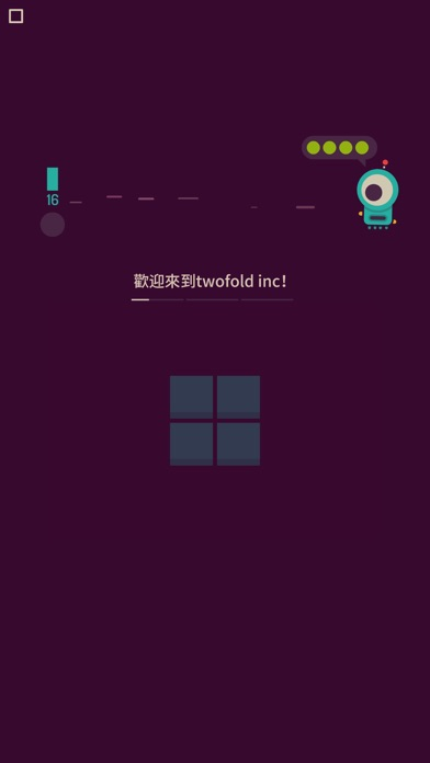 Screenshot for twofold inc. in Taiwan App Store