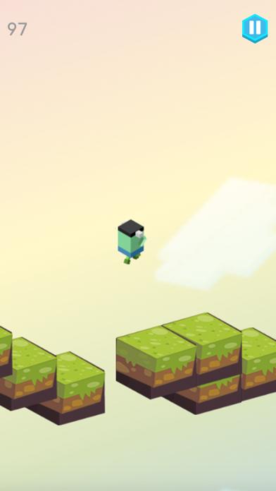 点击获取Zombie Clash Pit - Jump the Block Mobile Play Free