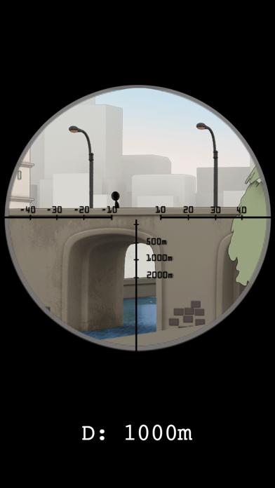 Sniper Shooter: ガン シューティング ゲームのおすすめ画像5