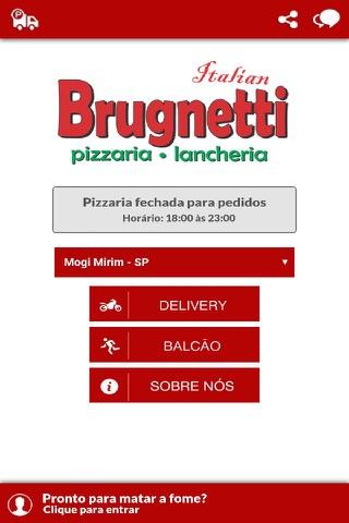 Brugnetti Pizzaria e Lancheria - náhled