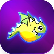 Activities of Flappy Dragon : In Mountain City Angry Dragon Is Flying Adventure Avoid Obstacles