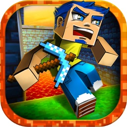 Climb Craft 2: Maze Escape FREE