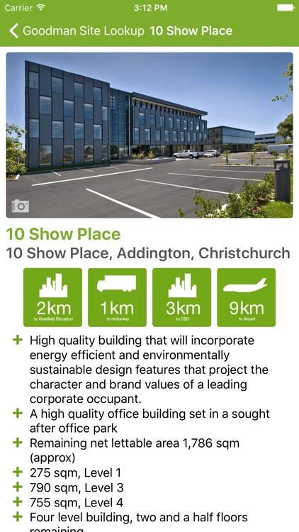 Goodman Property New Zealand