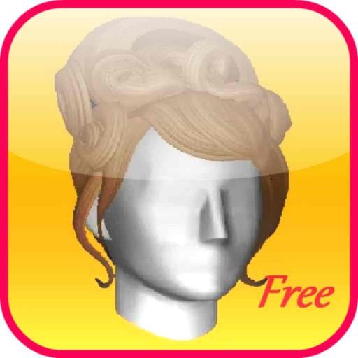 парикмахерская 3D