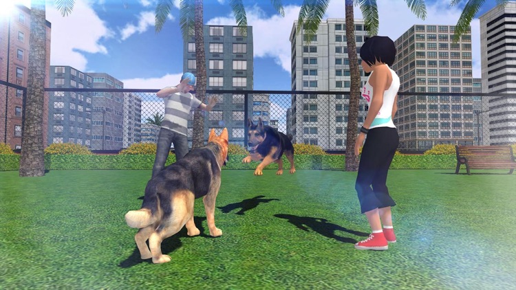 Dog Simulator. Best Puppy Evolution Simulation For Kids