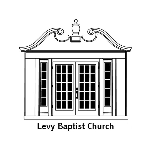 Levy Baptist Church