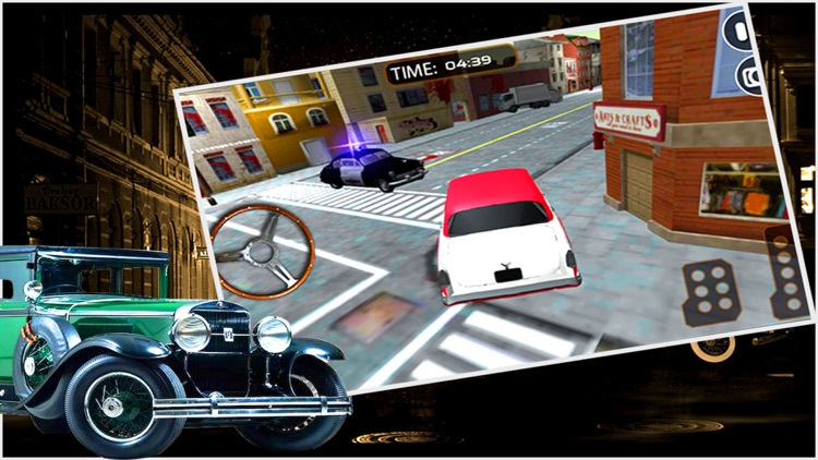 Mafia Driver Simulator 3d screenshot-2