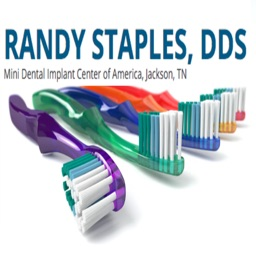 Dr. Randy Staples DDS