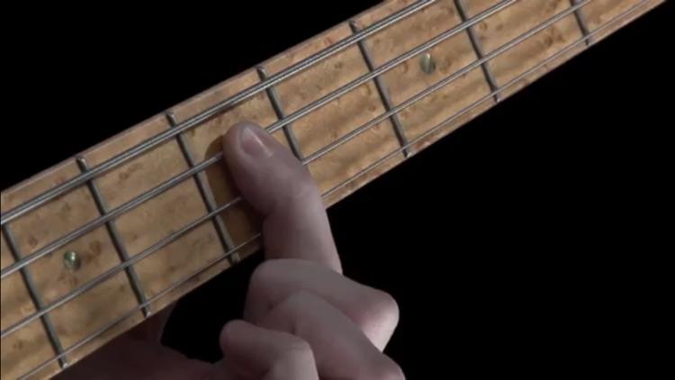 Teach Yourself Bass Guitar screenshot-4