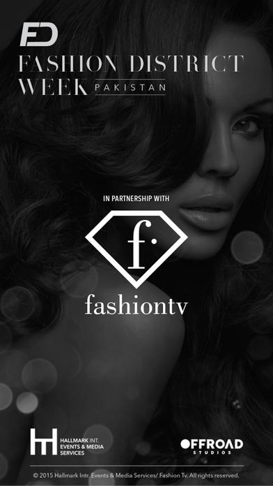 Fashion District screenshot one