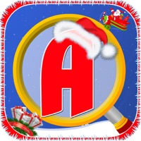 Codes for Christmas Hidden Alphabtes Kids Special Hack