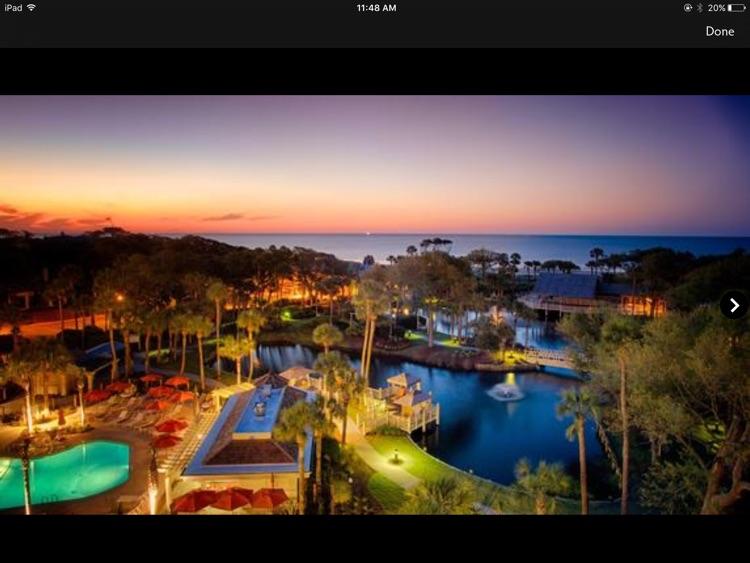Sonesta Hilton Head Island