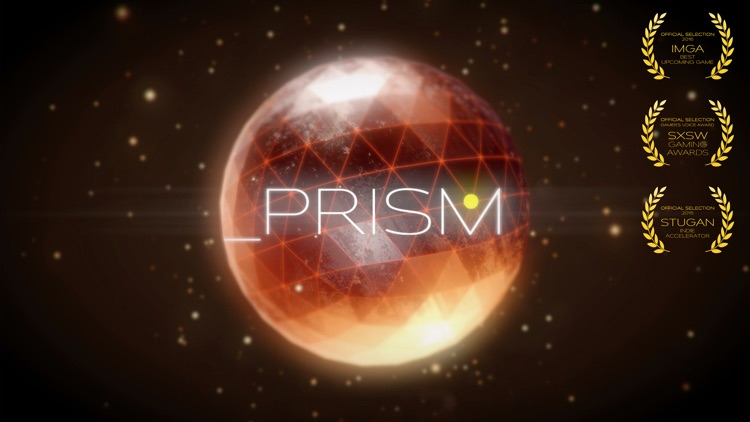 _PRISM screenshot-0