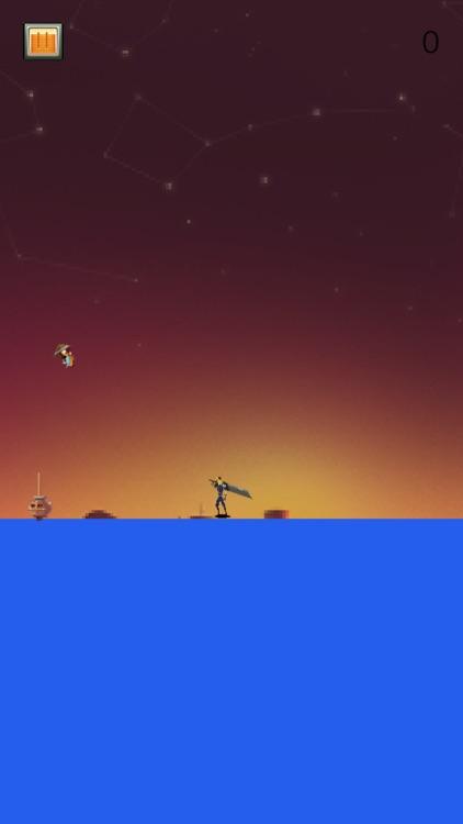 Pixel Ninja - 8bit Fighter Winner