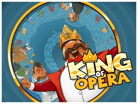 Игра King of Opera