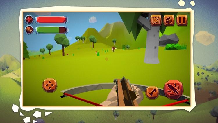 Survival Island - Craft 2 FREE screenshot-4