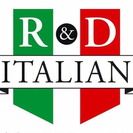 R&D italian Clothing