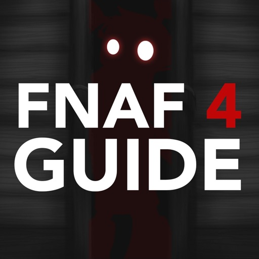 Companion Guide for Five Nights At Freddy's 4