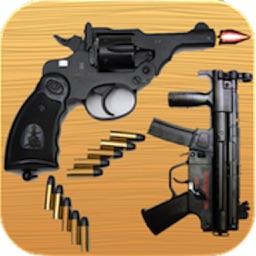 Gun Firing Sounds