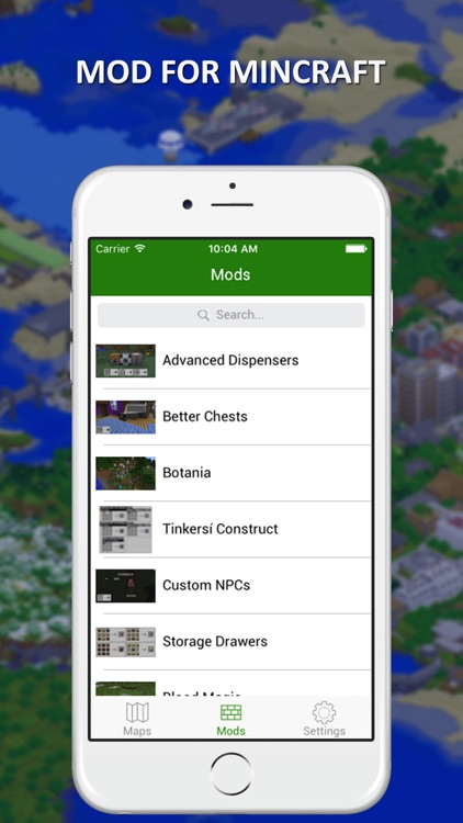 Maps & Mods for Minecraft PC - Ultimate Collection for 2016 screenshot-2