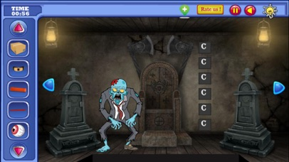 Can You Escape Evil Undead House? - Endless 100 Floors Room