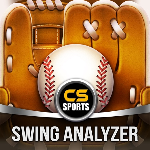 Baseball Swing Analyzer By CS Sports - Coach's Instant Slow motion Video Replay Analysis