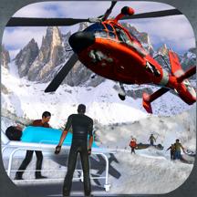 911冬季雪力:应急救援通信驱动程序