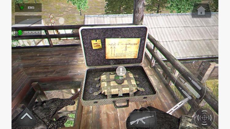 Combat Duty Modern Strike FPS screenshot-4