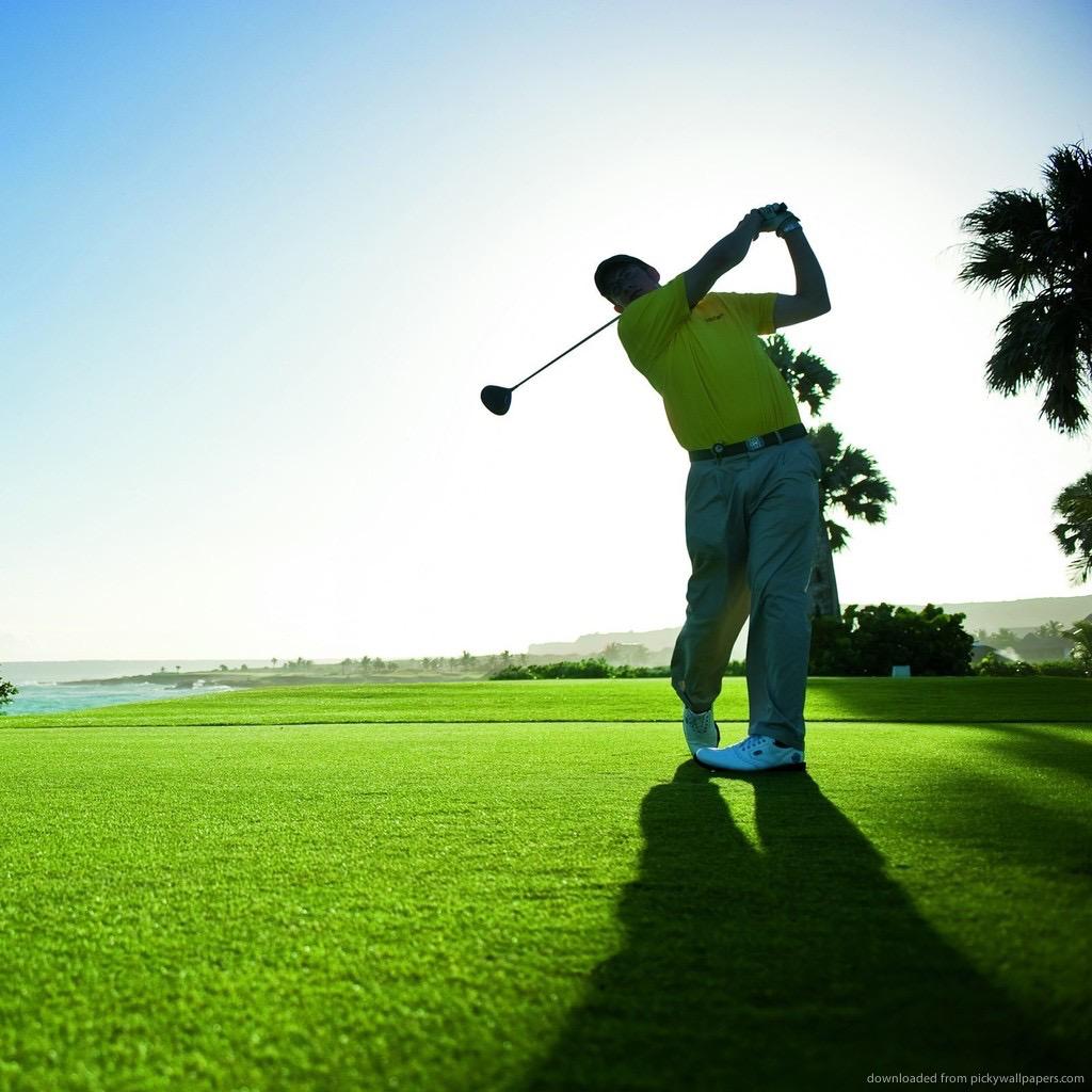 ゴルフ壁紙hd 有名なクールなデザインと写真と背景を引用 Iphoneアプリ Applion