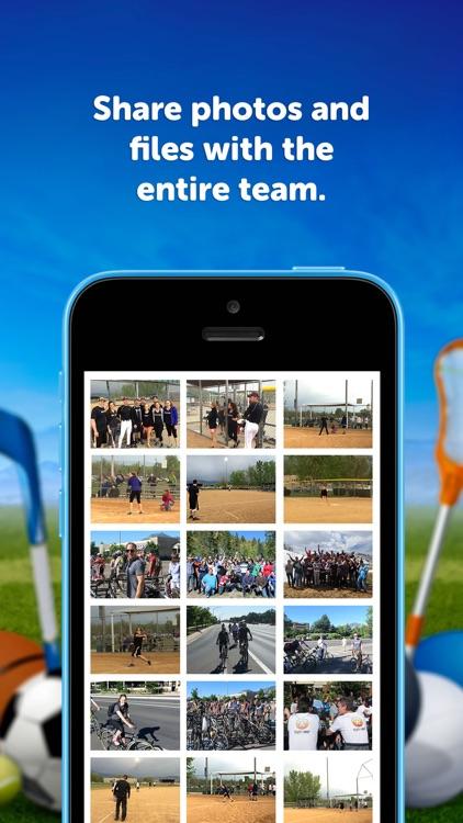 TeamSnap Sport Team Management screenshot-3