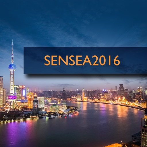 SENSEA 2016