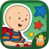 LEARN WITH CAILLOU - iPhoneアプリ