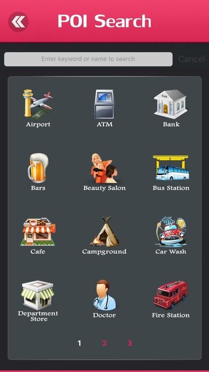 Zion National Park Tourist Guide screenshot-4