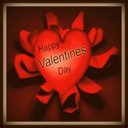 Valentine Day Love Cards Maker