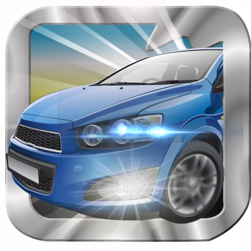 Amazing Zone Racing - Extreme Car Driving icon