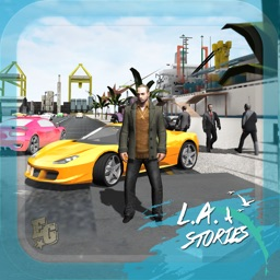 L. A. Crime Stories FULL Open World