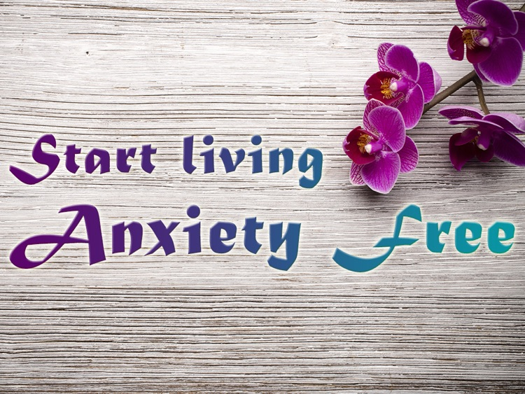 Stress Relief and Anxiety Self Help Hypnosis and Meditation