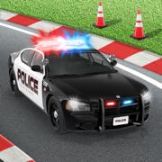 Policedroid 3D : RC 驾驶警车