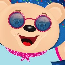 My Teddy Bear Dress Up