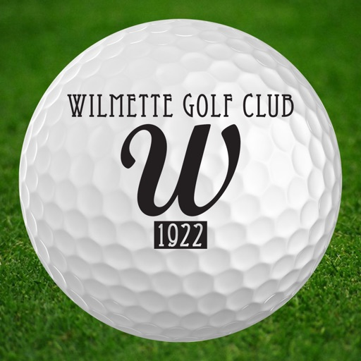 Wilmette Golf Club icon