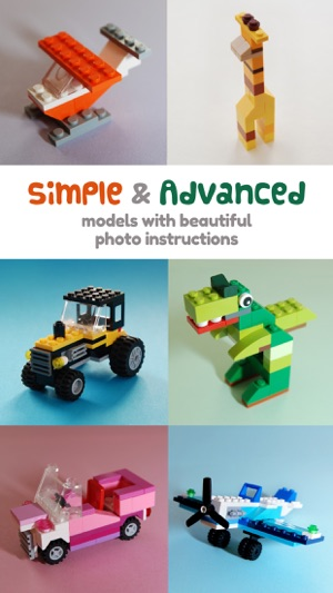 Cool Instructions For Lego Beautiful Step By Step Photo Guides For