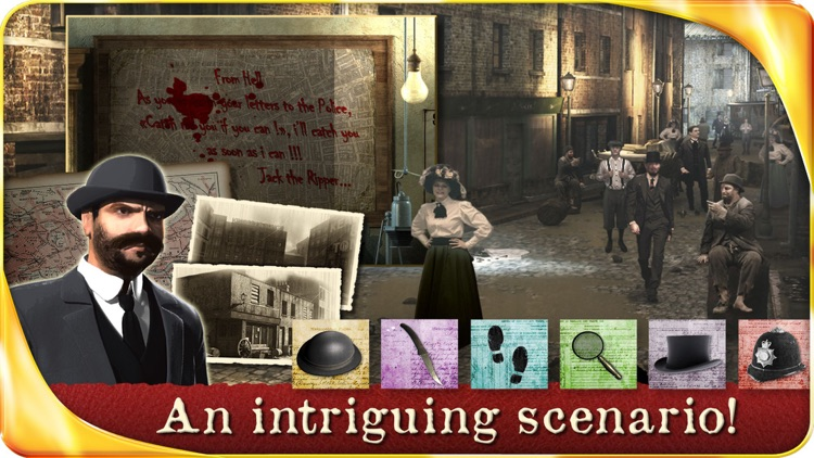 Jack the Ripper - Letters from Hell (FULL) – Extended Edition screenshot-4