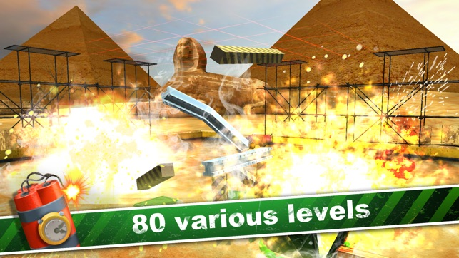 TNT Master Screenshot