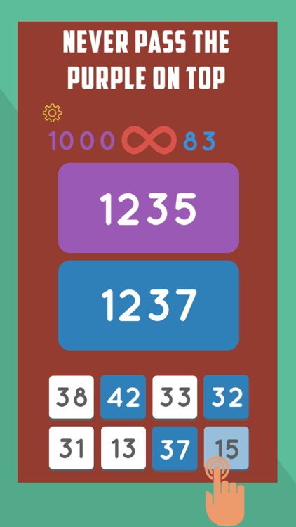 8 Digits: Modern Sudoku Puzzle screenshot-3